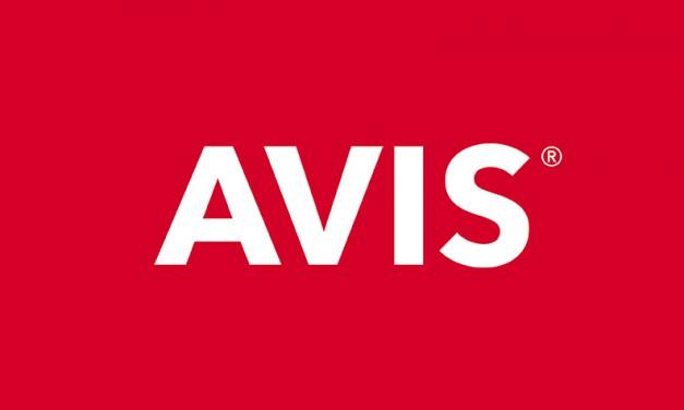 AVIS Biluthyrning uppdaterar kameraövervakning,nyckelskåp.