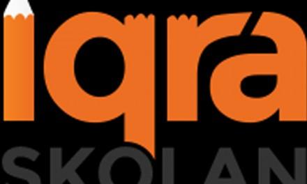 Leverans av kameraövervakning åt Iqra skolan i Västerås