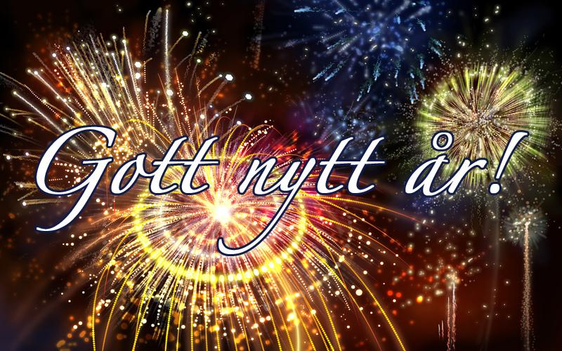 Öppettider under nyårshelgen!